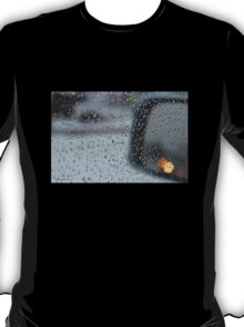 Side View Mirror T-Shirt