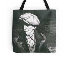 Johnny the Snitch Tote Bag