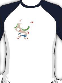 Powerpuff fighter III T-Shirt