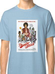 Sugar Hill (Green) Classic T-Shirt
