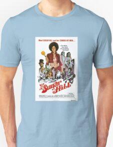 Sugar Hill (Yellow) Unisex T-Shirt