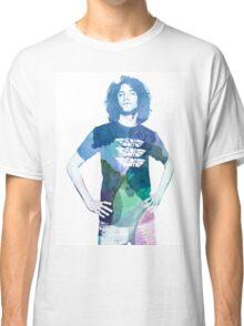 Danny Avidan - Watercolor Classic T-Shirt