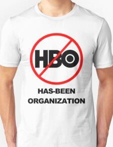 Game of Thrones - GONE! Thanks HBO... T-Shirt