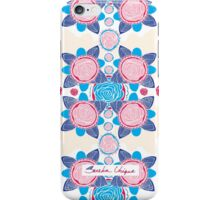Cotton Candy Roses iPhone Case/Skin