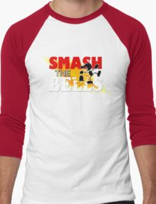 Don't call it a comeback, I've been smashing for years! Men's Baseball ¾ T-Shirt