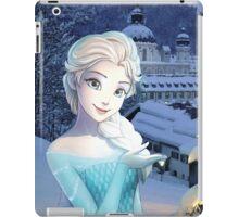 Snow Queen iPad Case/Skin