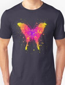 splatterFLY Unisex T-Shirt