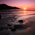 Kerry Sunset by Pascal Lee (LIPF)