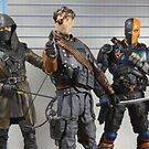 All-New Task Force by Andrew DiNanno