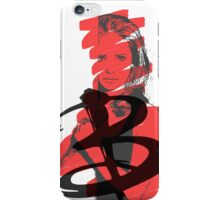 Buffy Profile iPhone Case/Skin