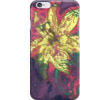 Poison, Darling iPhone Case/Skin