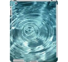 The Center of Problems iPad Case/Skin