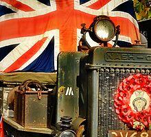 A Nation's Pride by Nigel Finn