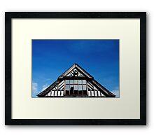 Keswick 11 Framed Print
