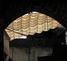Veiled by Hélène David-Cuny