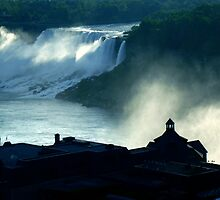 Niagara Rising by GraceNotes