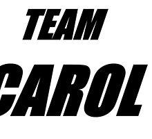 Team Carol by twdfan