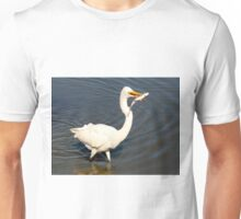 Proud Bird Unisex T-Shirt