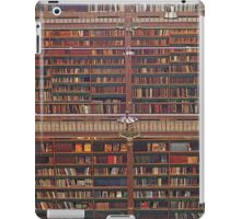 Amsterdam - Rijksmuseum library iPad Case/Skin