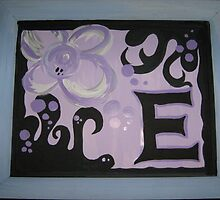 E is for Emma by juliefish19