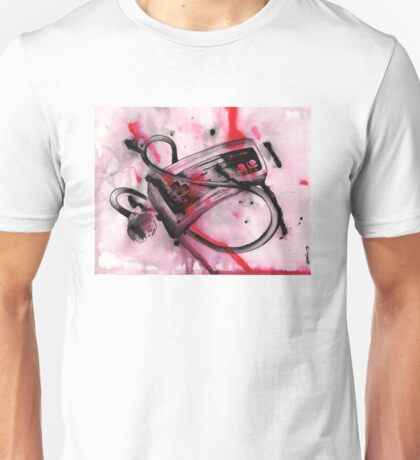 Controler Unisex T-Shirt