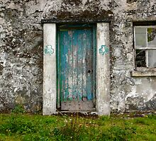 Ireland by Jeff Lynch