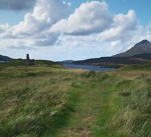 Ardvreck Castle 2 by WatscapePhoto
