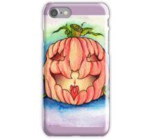 bat o lantern iPhone Case/Skin