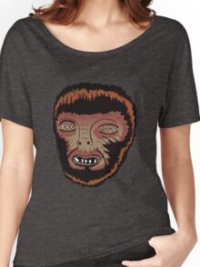 wolfman Women's Relaxed Fit T-Shirt