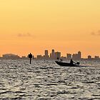 Saint Petersburg Florida by David Lee Thompson