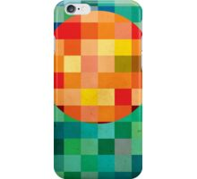 color player iPhone Case/Skin