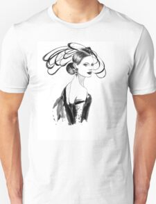 Fashion woman Unisex T-Shirt