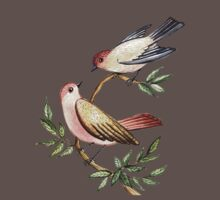 Bird lovers Kids Clothes