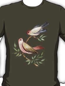 Bird lovers T-Shirt