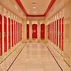 Red Doors by Cynthia48