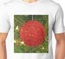 The Red Ball Unisex T-Shirt