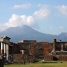 Pompeii by CherylBee