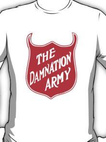 damnation army T-Shirt