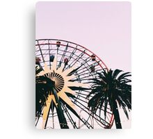 DCA  Canvas Print