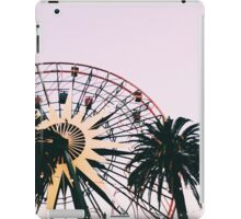 DCA  iPad Case/Skin