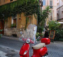 Roman Holiday by CherylBee