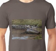 End of Life Unisex T-Shirt