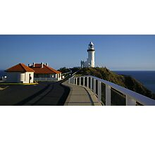 Byron Lighthouse  Photographic Print