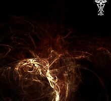 GRIST - Burning Shall Fall The Snow by IWML