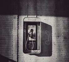 Waiting on a Call by UrsulaRodgers