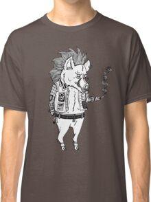 Pork Punk  Classic T-Shirt