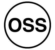 OSS Photographic Print