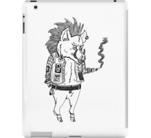 Pork Punk  iPad Case/Skin