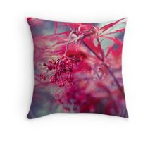 ~ Windblown ~ Throw Pillow