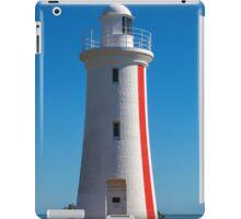 Bluff Lighthouse iPad Case/Skin